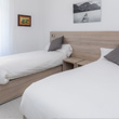 The rooms are individually furnished and have charme and elegance of mallorquine interior.